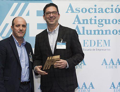 Premio DINERO 2016