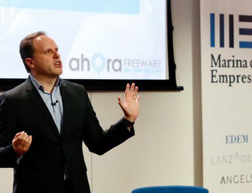 """Daniel Lacalle: """"El desarrollo tecnológico, la mejora de la productividad y la globalización impulsarán el patrón de crecimiento español"""""""