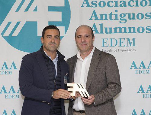 Premio AMOR 2017
