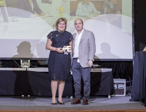 Premio SALUD 2018