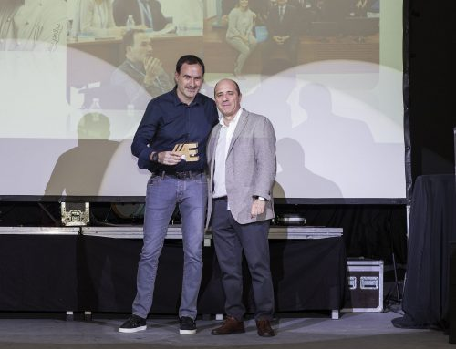 Premio AMOR 2018