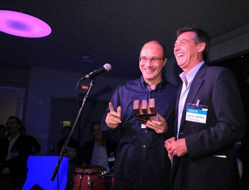 Premio SALUD 2011
