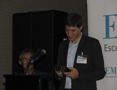 Premio SALUD 2012
