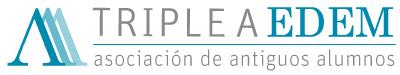 Asociación Antiguos Alumnos de EDEM Logo