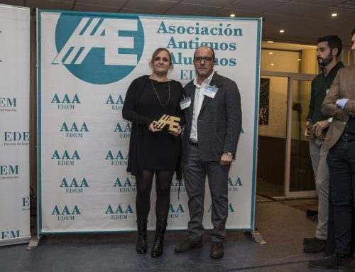 Premio AMOR 2015