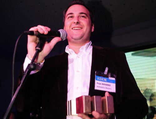 Premio DINERO 2011