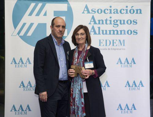 Premio AMOR 2016