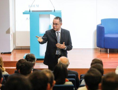 Pedro Baños explica las claves geopolíticas y geoestratégicas para comprender la realidad actual
